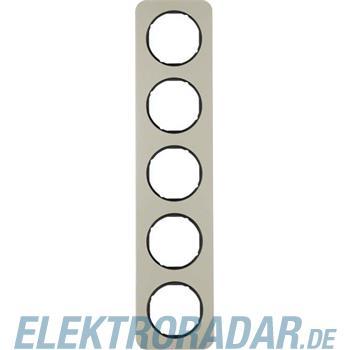 Berker Rahmen Eds/sw 10152104