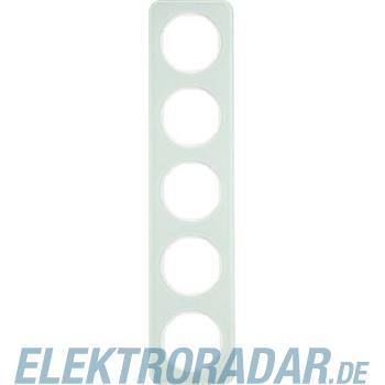 Berker Rahmen Glas/pows 10152109