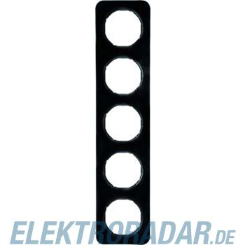 Berker Rahmen sw/gl 10152145