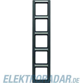 Berker Rahmen m.Beschriftungsfeld 10156016