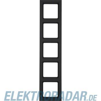 Berker Rahmen anth/samt 10156096