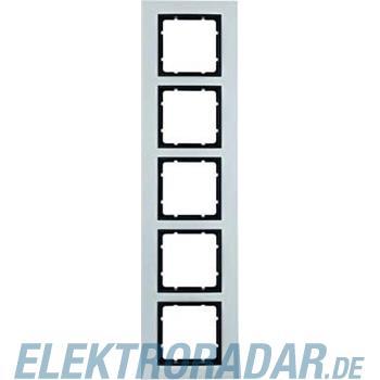 Berker Rahmen Alu/anth 10156904