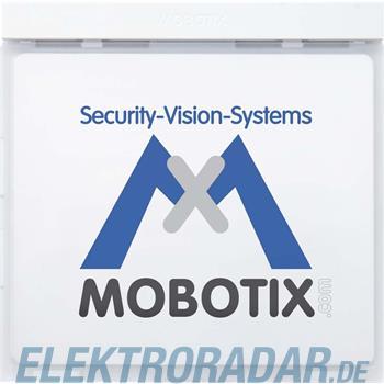 Mobotix Türstationmodul Infomodul MX-Info1-EXT-BL