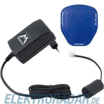 Mobotix PoE Injektor Set Europa MX-NPA-PoE-EU-Set