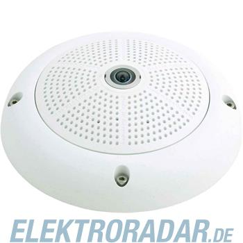 Mobotix Hemispheric Kamera Nacht MX-Q24MSecNightN11BL