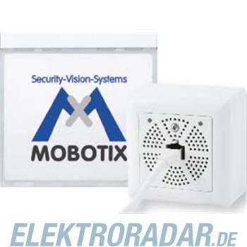 Mobotix Infomodul Mx2WirePlus MX-2wPl.Info1-EXT-BL