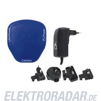 Mobotix Netzwerk-Power-Adapter MX-NPA-PoE-INT-Set