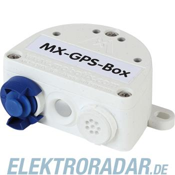 Mobotix GPS-Zeitgeber MX-OPT-GPS1-EXT