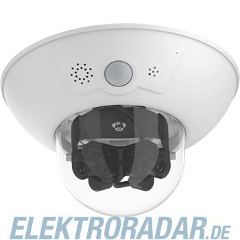 Mobotix FixDome Secure-Kamera MXD15DiSecDND38N38FI