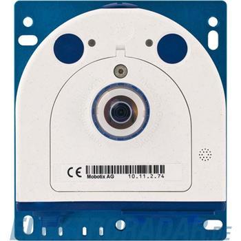 Mobotix Mono-Kamera Tag Sensor MX-S15M-Sec-D12