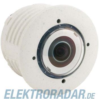 Mobotix Dual Flexmount Kamera MX-SM-N135-LPF-BL