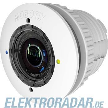 Mobotix Dual Flexmount Kamera MX-SM-N25-PW
