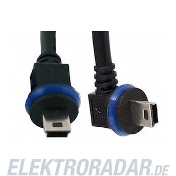 Mobotix Mini-USB-Kabel 5,0m MX-CBL-MU-EN-STR-5