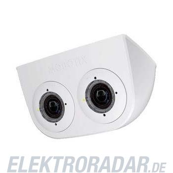 Mobotix Montagesatz Dual-Mount MX-FLEX-OPT-DM-PW