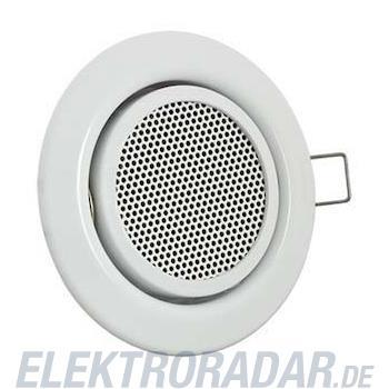 Mobotix Einbaurahmen Speaker-Mount MX-HALO-SP-EXT-PW