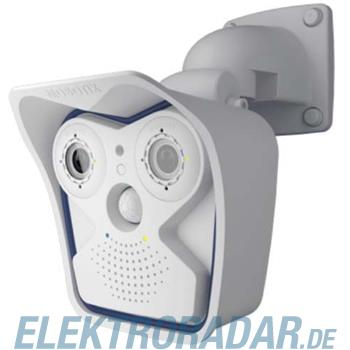 Mobotix Dual Core Kameragehäuse MX-M15D-SEC