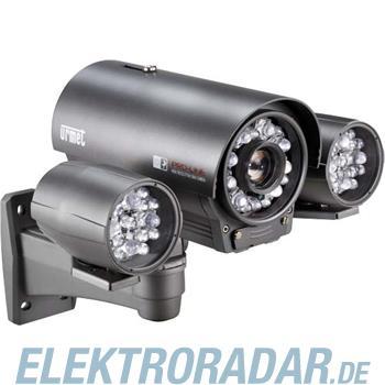 Grothe Tag/Nacht Bullet-Kamera VK 1092/212A