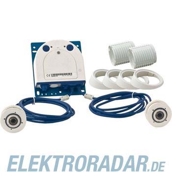 Mobotix Dual-Kamera-Komplett-Set MX-S15D-Set2