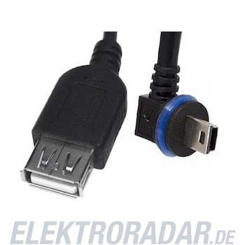 Mobotix Mini-USB-Kabel 2m MX-CBL-MU-EN-AB-2
