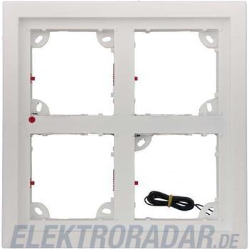 Mobotix Rahmen 4fach MX-OPT-Frame-4-EXTPW