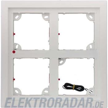 Mobotix Rahmen 4fach MX-OPT-Frame-4-EXTSV