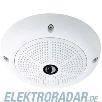 Mobotix Hemispheric Kamera MX-Q25M-Sec-D12