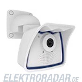 Mobotix Security Netzwerk-Kamera MX-M25M-Sec-NightN12