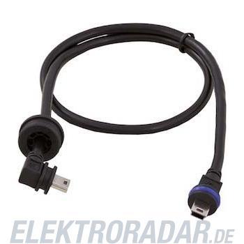 Mobotix MiniUSB Kabel MX-CBL-MU-EN-PG-STR2