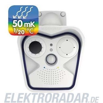Mobotix Wärmebildkamera MX-M15D-Thermal-L65