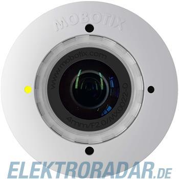 Mobotix Dual Flexmount Kamera MX-SM-N160-LPF-PW