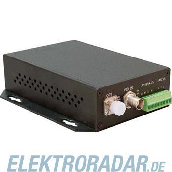 Grothe LWL-Übertragungs-Set TC-FD1013T-R