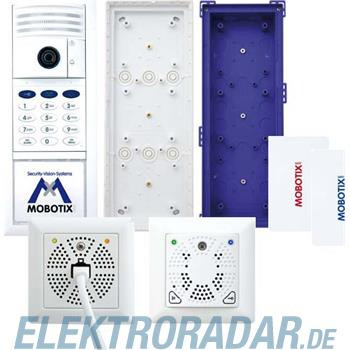 Mobotix Türstationset 2 MX-T25M-SK-2-PW