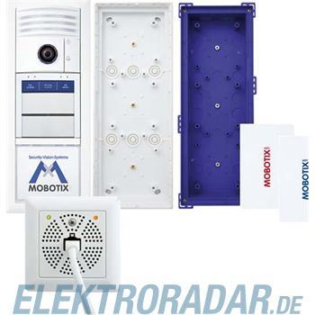 Mobotix Türstationset 8 MX-T25M-SK-Bell-4-PW