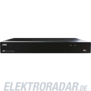 Grothe Netzwerk Videorekorder NVR 1093/908H