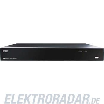 Grothe Netzwerk Videorekorder NVR 1093/916HP