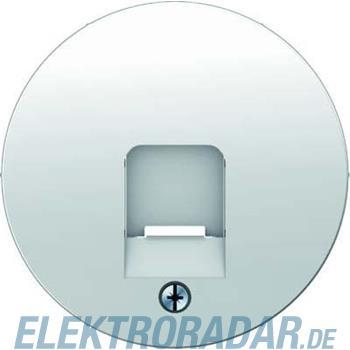 Berker Zentralstück pows/gl 11702089