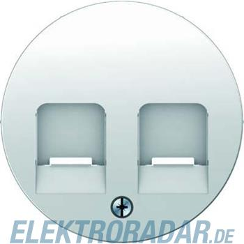 Berker Zentralstück pows/gl 11812089