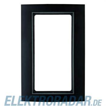 Berker Rahmen sw/anth 13093005
