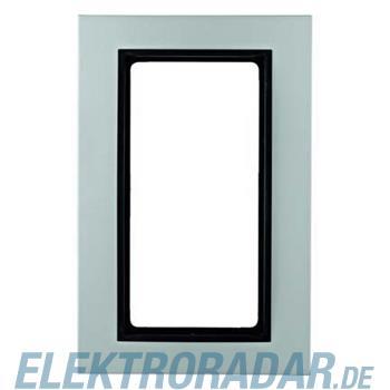 Berker Rahmen alu/anth 13096904