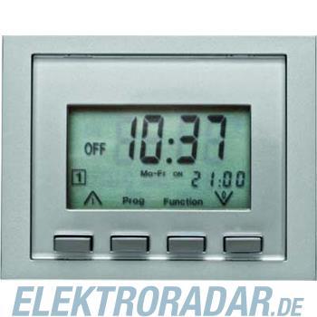 Berker Zeitschaltuhr Easy alu 17357003