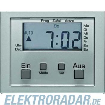 Berker Zeitschaltuhr Alu 17367103