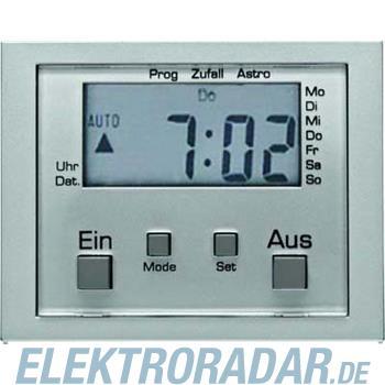Berker Zeitschaltuhr alu 17387103
