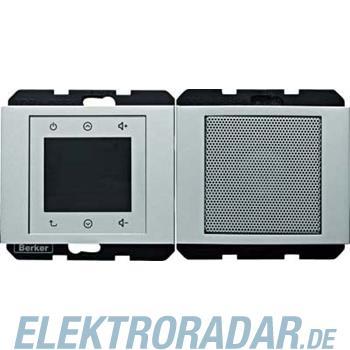 Berker Radio Touch 28807003