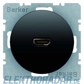 Berker High Definition Steckdose 3315422045