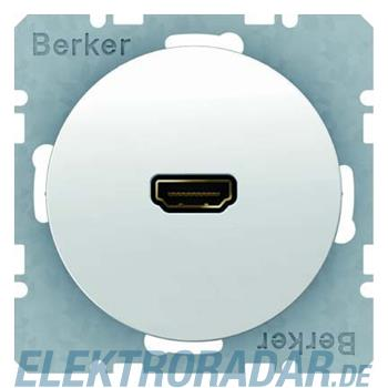 Berker High Definition Steckdose 3315422089