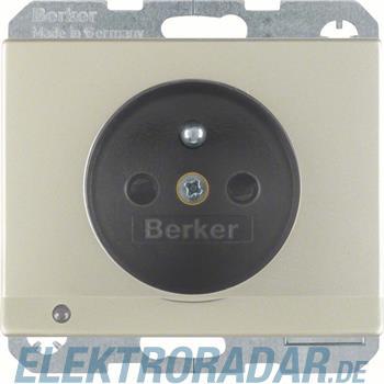 Berker Steckdose eds 6765109004