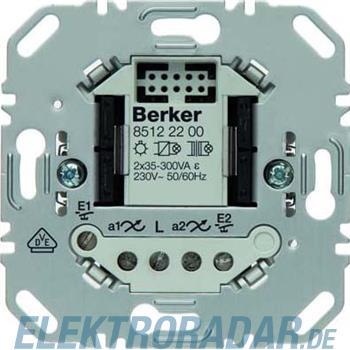 Berker Universal-Schalteinsatz 85122200