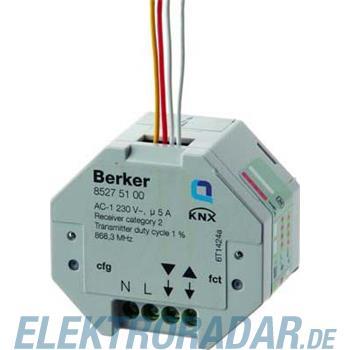 Berker KNX-Funk Jalousieaktor 85275100