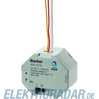 Berker KNX-Funk Binäreingang 85876200
