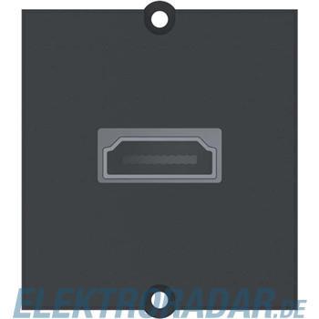 Bachmann Rahmen HDMI Schraubklemme 917.143
